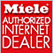 Authorized Miele Internet Dealer