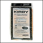 Kirby 197299 Generation 6 Vacuum Bags - 3 pack