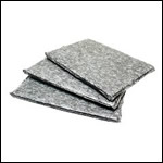 Miele S02M9000 Electrostatic Filters