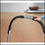 Miele SFS10 Flexible Suction Hose Extension