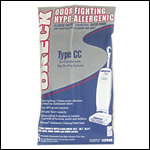 Oreck CCPK80F Odor Fighting Hypo-Allergenic Vacuum Bags