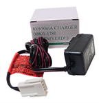 Power Wheels 6 Volt Battery Charger 00801 0975