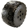 Power Wheels BCK85-2659 Replacement Wheel/Tire