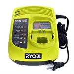 Ryobi 140501001 18 Volt Lithium Ion Battery Charger