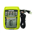 Ryobi 140503001 12 Volt Lithium Ion Battery Charger
