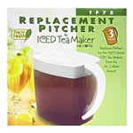 Mr. Coffee TP75 3 Quart Pitcher